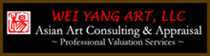 Asian Art Consulting & Appraisal